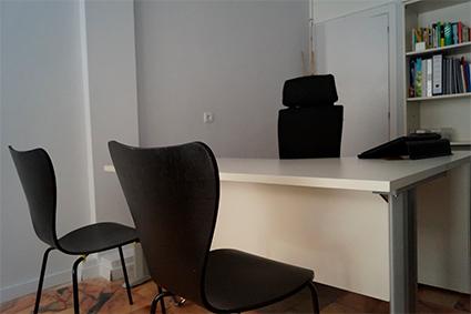 oficina Asesoría Escudero